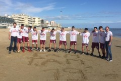 U15_torneo_2019_cesenatico_spiaggia